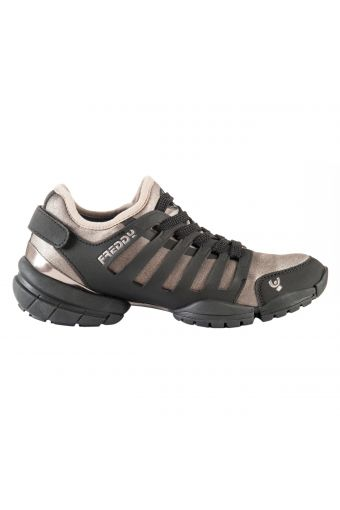 3PRO Studio - Sport shoe in D.I.W.O.® with triple sole and TPU support structure