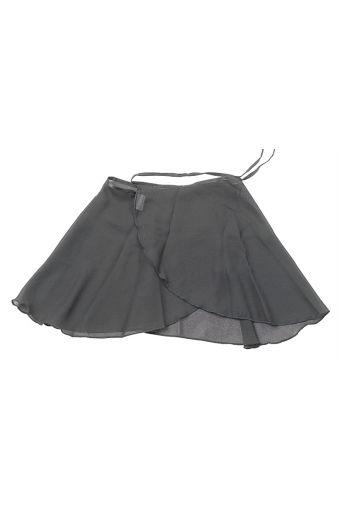 Short Wrup Skirt