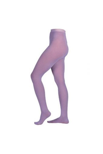 Junior tights, ladder-proof with foot - 1 pair