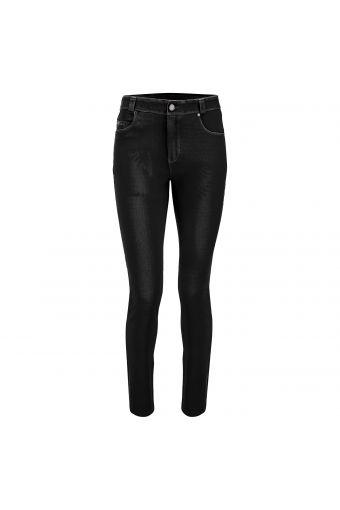 FREDDY BLACK jeans in colourful denim