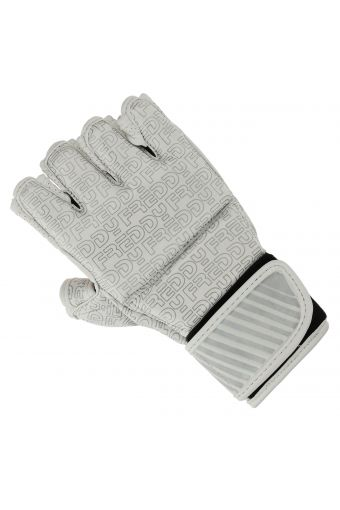 Women's cardio boxing padded gloves