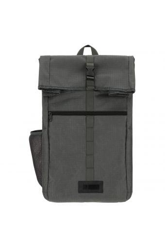 Men's fold-top backpack