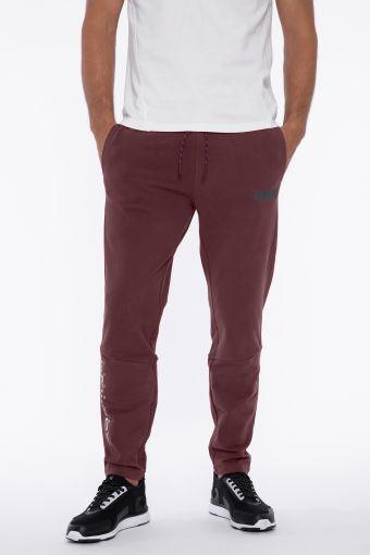 Pantalón deportivo ceñido con estampado FREDDY SPORT BOX