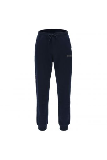Regular-fit joggers with a FREDDY SPORT BOX print