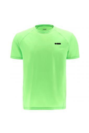 Camiseta en D.I.W.O.® con pequeño logotipo en el pecho