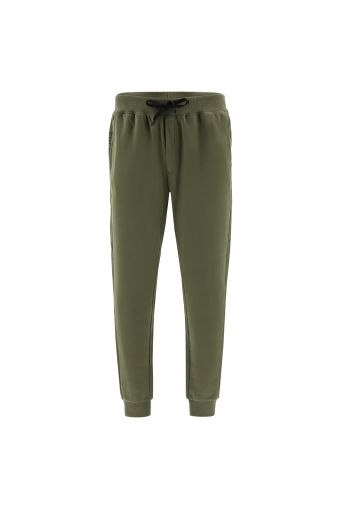 Men's joggers with a lateral FREDDY SPORT BOX print