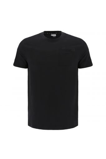 T-shirt with a chest pocket and FREDDY SPORT BOX lettering