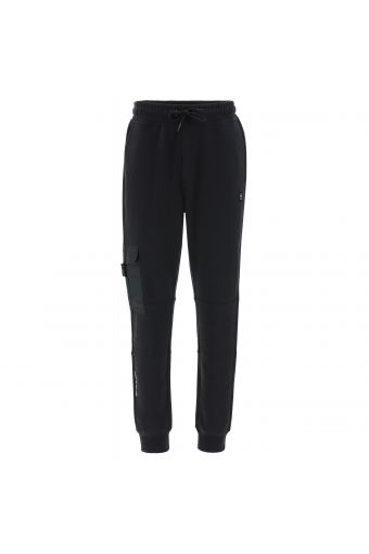 FREDDY BLACK LABEL joggers with a lateral pocket