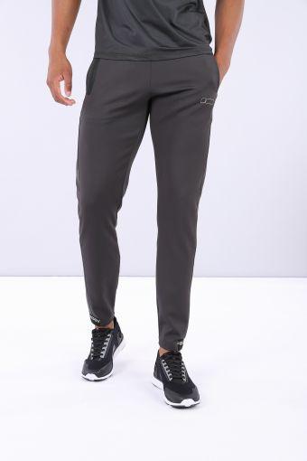 Pantalón largo ceñido - 100% Made in Italy
