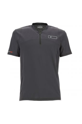 Men's slim fit eco-friendly t-shirt - 100% Made in Italy