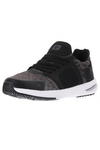 Feline 2.0 leopard print sport shoe
