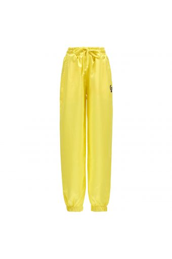 Hip hop style joggers - Girls (6-8 years)