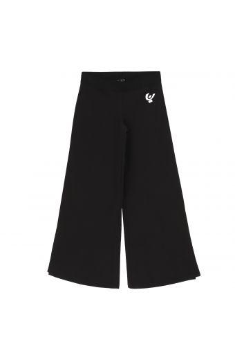 Pantalón deportivo palazzo - Niña 6-8 años