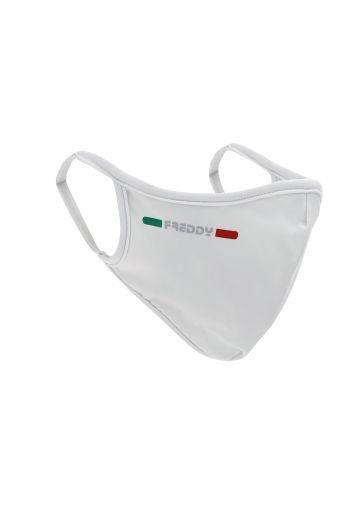 Masque de protection en tissu respirant bioactif