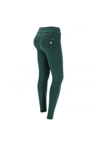 N.O.W.® Pants Yoga trousers in breathable bioactive fabric