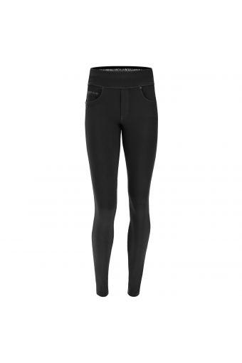 N.O.W.® Pants Yoga colourful skinny trousers
