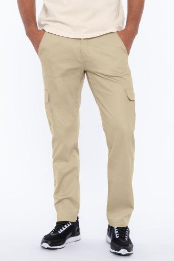 Pantalón estilo cargo PRO Pants 24/7 - No Underwear Needed