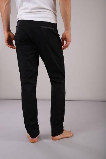 Pantalone lungo con supporto anatomico interno