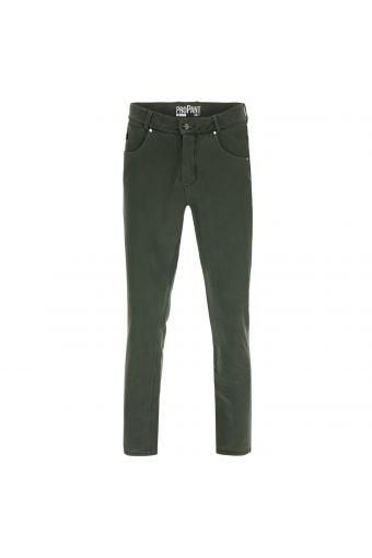 Pantalón largo PRO Pants de felpa cepillada