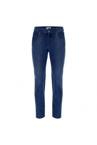 Pantalón largo con soporte interno y cambio doble