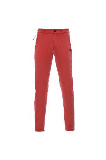 PRO Pants 24/7 No Underwear Needed – Pantalones chino fit de tejido teñido en prenda