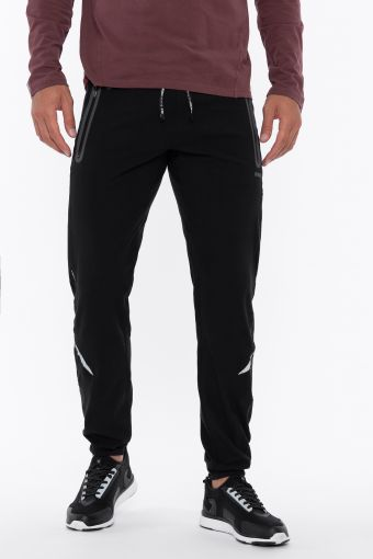 PRO Pants Active athletic trousers with reflective inserts