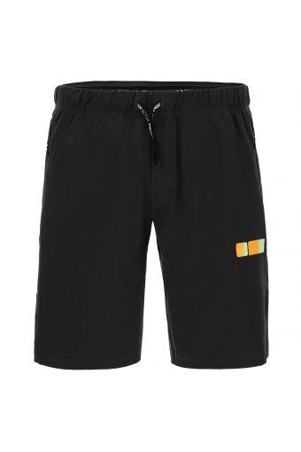 PRO Pants Active Bermuda shorts with a dégradé logo