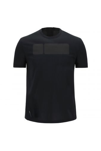 Breathable performance fabric PRO Tee t-shirt with a pocket