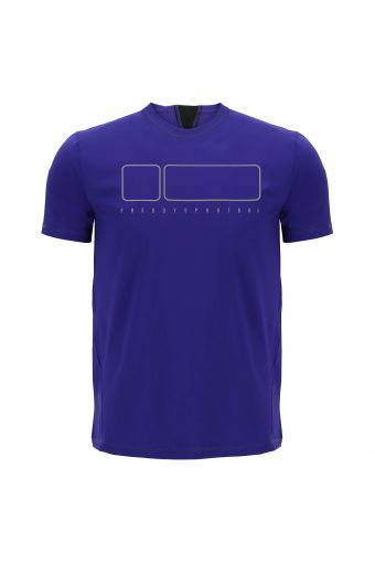 Slim-fit PRO Tee t-shirt in D.I.W.O.® fabric