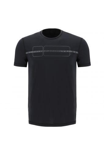 Ergonomic fit PRO Tee t-shirt in performance fabric