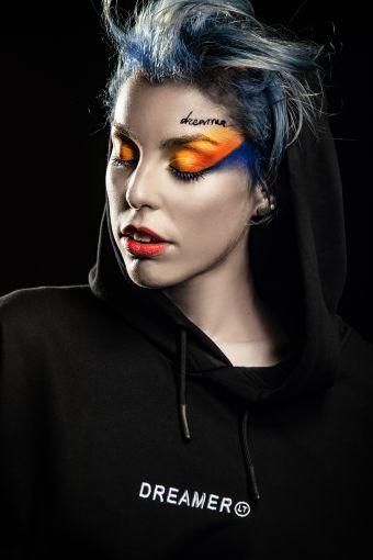 Unisex-Sweatshirt – A Choreography by Luca Tommassini