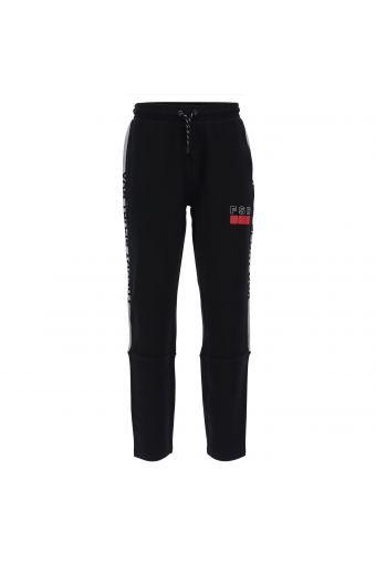 Lightweight fleece FREDDY SPORT BOX trousers