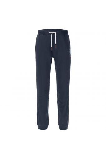 Pantalón deportivo con estampado vertical FREDDY TRAINING