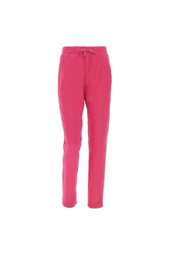 Stretch athletic trousers