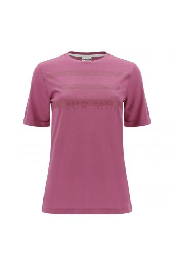 Regular fit STRETCH YOUR MIND t-shirt