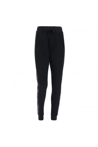 FREDDY MOV. workout joggers with a drawstring waist