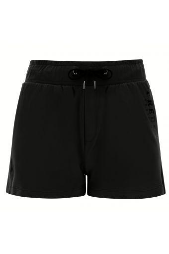 Stretch jersey FREDDY TRAINING shorts