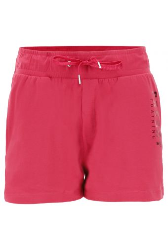 Shorts FREDDY TRAINING aus Stretch-Jersey