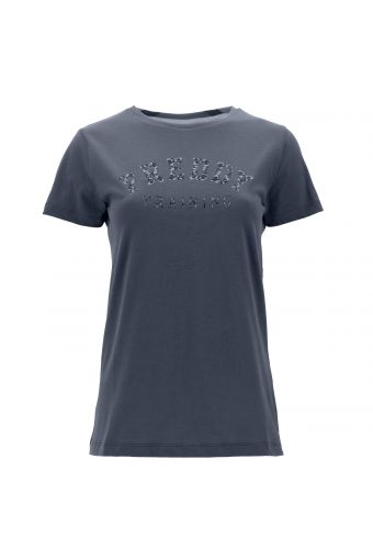 T-shirt FREDDY TRAINING con stampa