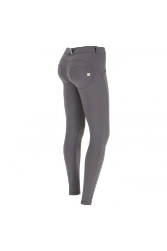 Super skinny WR.UP® in D.I.W.O.® Pro fabric with regular rise