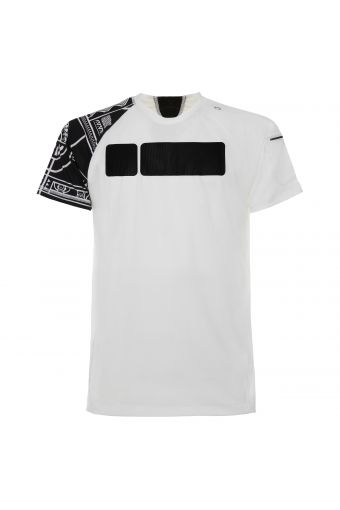 PRO Tee - T-Shirt aus D.I.W.O.® mit Aufdruck in Tattoo-Optik