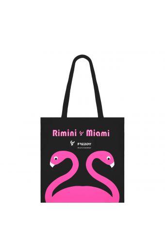 Sac Rimini Miami 100% coton