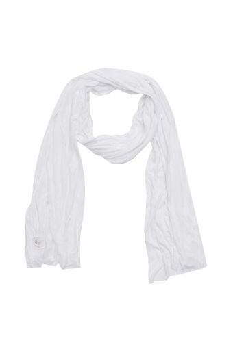 Llight scarf made in cotton