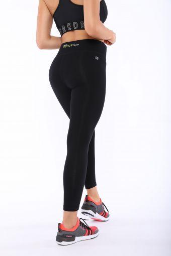 Leggings Freddy Energy Pants® 7/8 in cotone