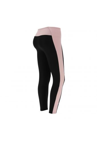 Super slim leggings in recycled fabric - 100% Made in Italy