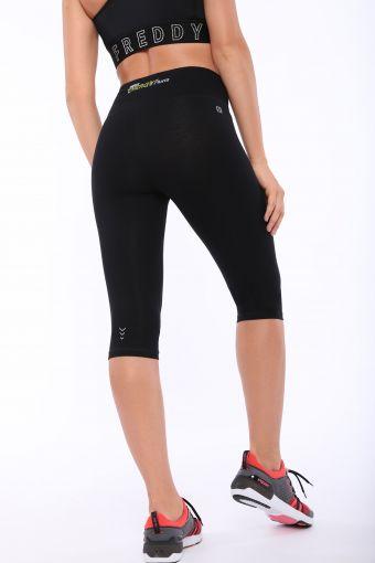 Leggings Freddy Energy Pants® corsaro in cotone