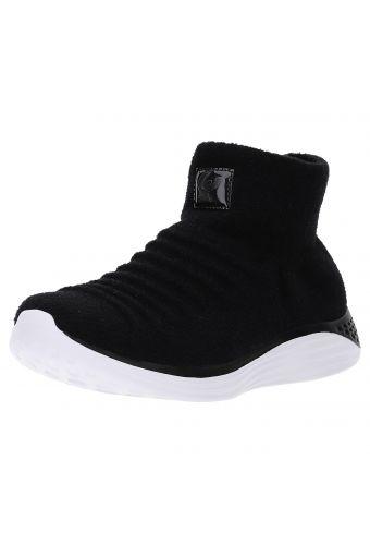 Ultralight high-top slip-on seamless sneakers