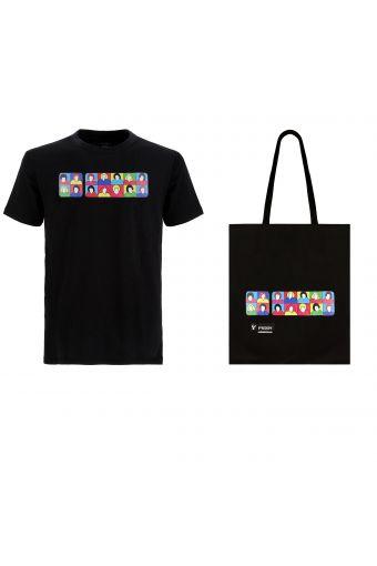 T-Shirt+Sac