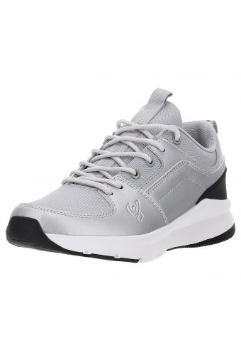 Ultralight TRN training sneakers in mesh and faux leather