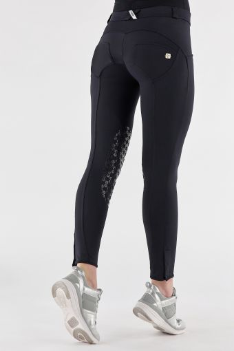 WR.UP® Horse riding breeches with inner grips